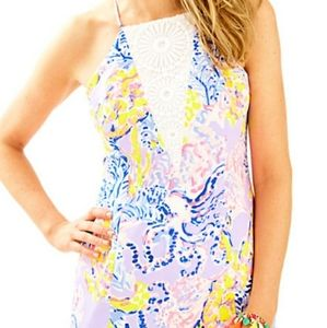 Lilly Pulitzer Pearl shift - so snappy